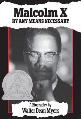 Click for more detail about Malcolm X: By Any Means Necessary by Walter Dean Myers
