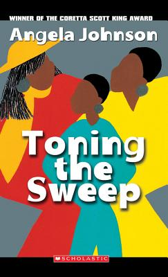 Click for more detail about Toning The Sweep by Angela Johnson