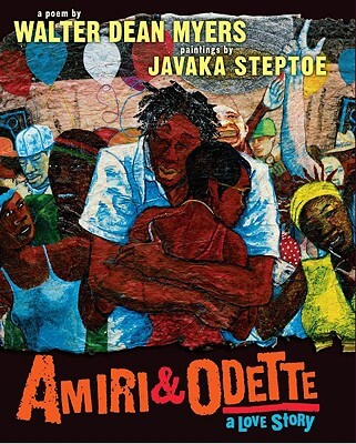 Click for more detail about Amiri and Odette: A Love Story by Walter Dean Myers