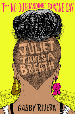 Click for more detail about Juliet Takes a Breath