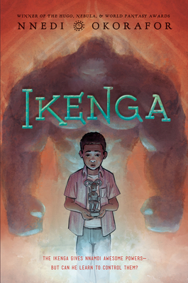 Click for more detail about Ikenga by Nnedi Okorafor