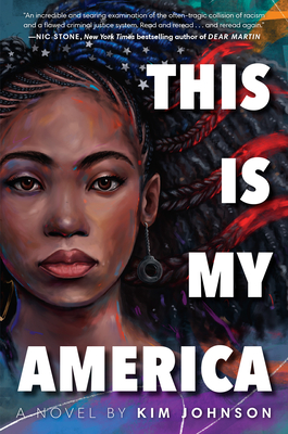 Click for more detail about This Is My America by Kim Johnson