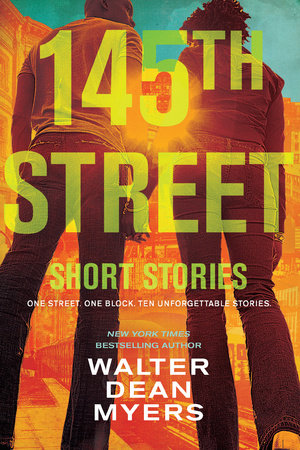 Click for more detail about 145th Street: Short Stories by Walter Dean Myers