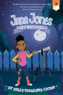 Book Cover Sky Watcher #5 by Kelly Starling Lyons