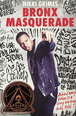 Click for more detail about Bronx Masquerade (Bound for Schools & Libraries) by Nikki Grimes