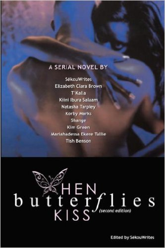 Click for more detail about When Butterflies Kiss by SekouWrites