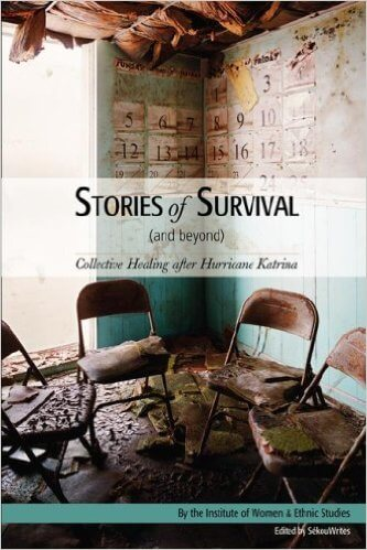 Click for more detail about Stories of Survival (and Beyond) by SekouWrites