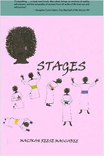 Click for more detail about Stages: (Part 1 Of The Stages Trilogy) by Malikah Reese Maccabee
