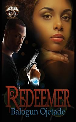 Click for more detail about Redeemer by Balogun Ojetade