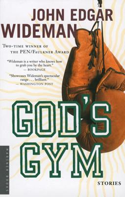 Click for a larger image of God's Gym: Stories
