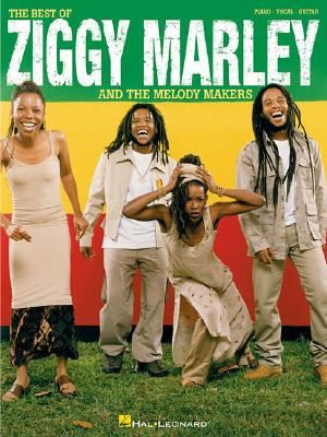 Click for more detail about The Best of Ziggy Marley and the Melody Makers by Ziggy Marley