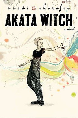 Click for more detail about Akata Witch by Nnedi Okorafor
