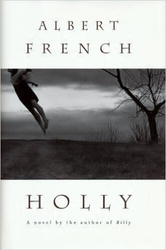 Click for more detail about Holly by Albert French