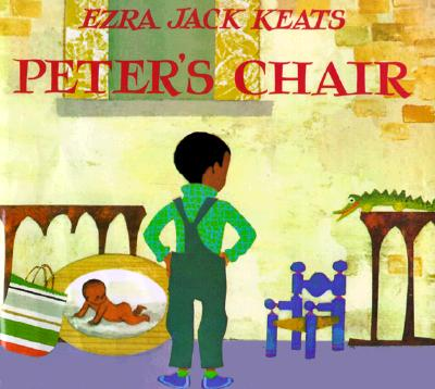 Click for more detail about Peter's Chair by Ezra Jack Keats