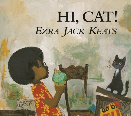 Click for more detail about Hi, Cat! by Ezra Jack Keats