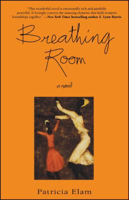 Click for more detail about Breathing Room by Patricia Elam