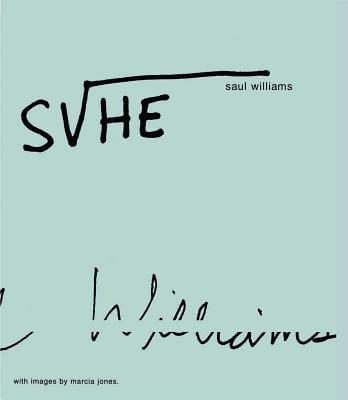 Click for more detail about She by Saul Williams