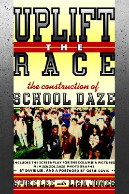 Click for more detail about Uplift the Race by Spike Lee