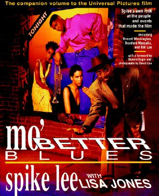 Click for more detail about Mo' Better Blues by Spike Lee