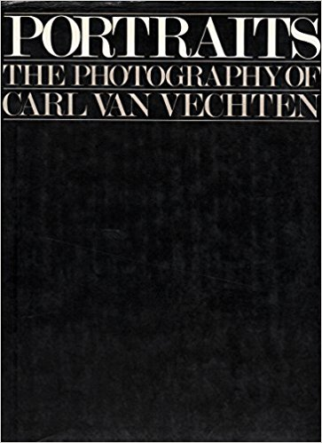Click for more detail about Portraits: The Photography of Carl Van Vechten by Carl Van Vechten