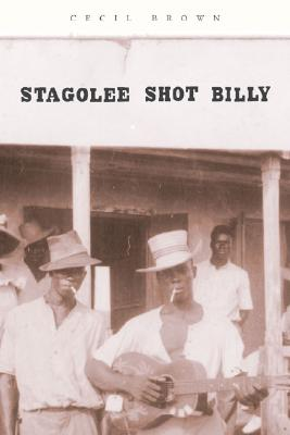 Click for more detail about Stagolee Shot Billy by Cecil Brown