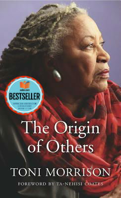 Click for more detail about The Origin of Others by Toni Morrison