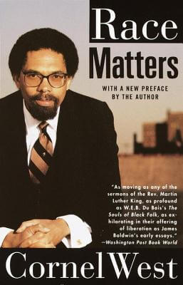 Click for more detail about Race Matters by Cornel West