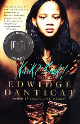 Click for more detail about Krik? Krak! by Edwidge Danticat