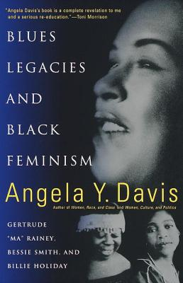 Click for more detail about Blues Legacies and Black Feminism: Gertrude