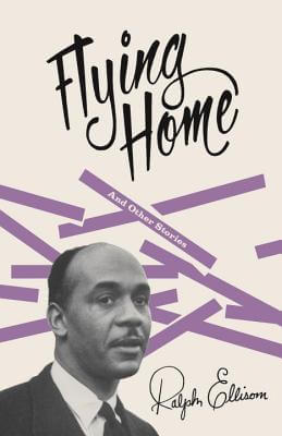 Book Cover Flying Home: And Other Stories by Ralph Ellison