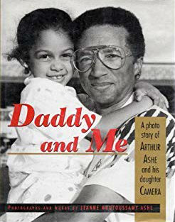 Click for more detail about Daddy and Me : A Photo Story of Arthur Ashe and his Daughter Camera by Jeanne Moutoussamy-Ashe