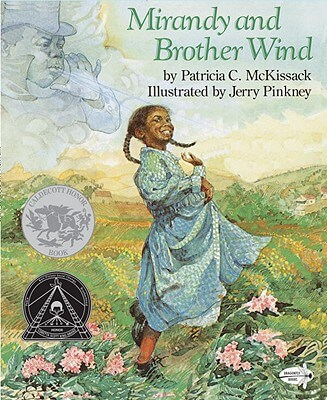 Click for more detail about Mirandy and Brother Wind  by Patricia C. Mckissack