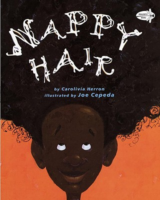 Click for more detail about Nappy Hair by Carolivia Herron