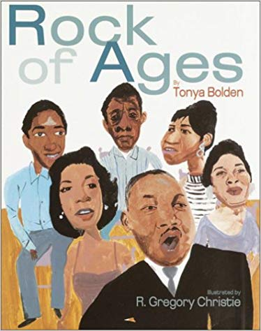 Click for more detail about Rock of Ages: A Tribute to the Black Church by Tonya Bolden