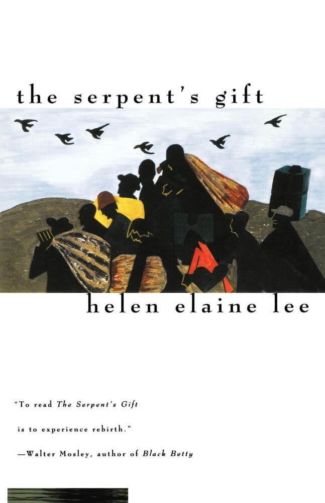 Click for more detail about Serpent's Gift by Helen Elaine Lee