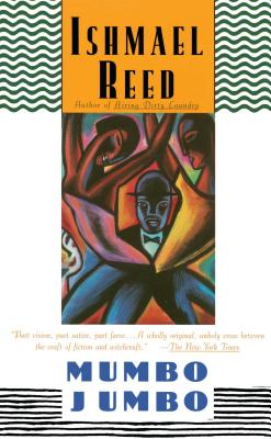 Click for more detail about Mumbo Jumbo by Ishmael Reed