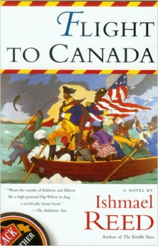 Click for more detail about Flight to Canada by Ishmael Reed