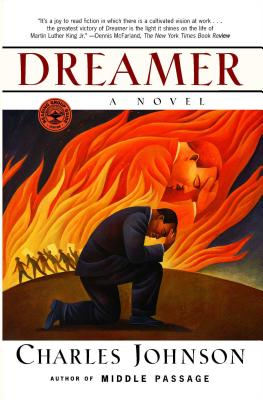 Book Cover Dreamer: A Novel by Charles Johnson