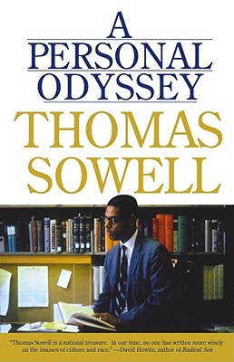Click for more detail about A Personal Odyssey by Thomas Sowell