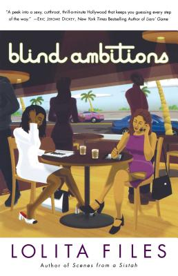 Click for more detail about Blind Ambitions: A Novel by Lolita Files