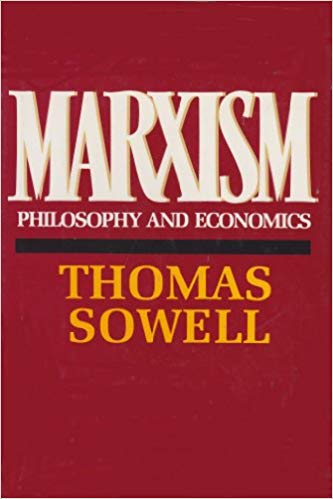 Click for more detail about Marxism: Philosophy and Economics by Thomas Sowell