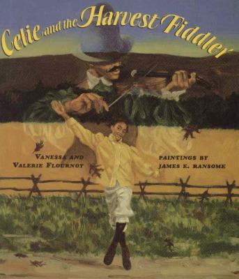 Click for more detail about Celie and the Harvest Fiddler by Valerie Flournoy