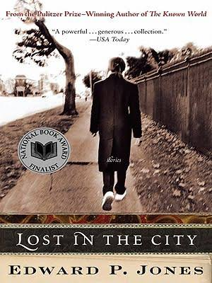 Click for a larger image of Lost in the City: Stories