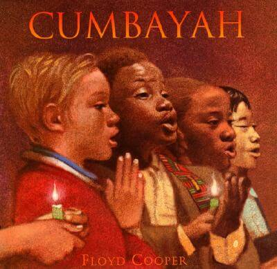 Click for more detail about Cumbayah by Floyd Cooper