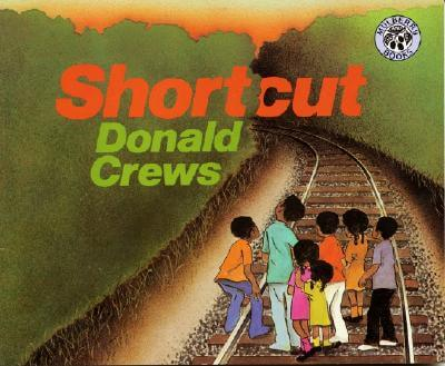 Click for more detail about Shortcut by Donald Crews