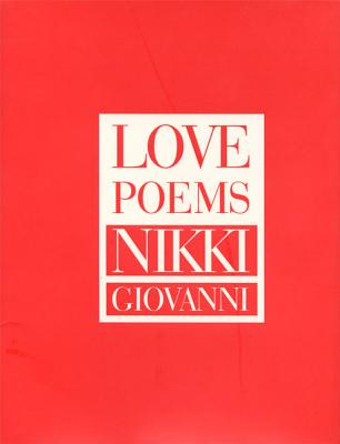 Click for more detail about Love Poems by Nikki Giovanni