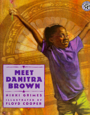 Click for more detail about Meet Danitra Brown by Nikki Grimes