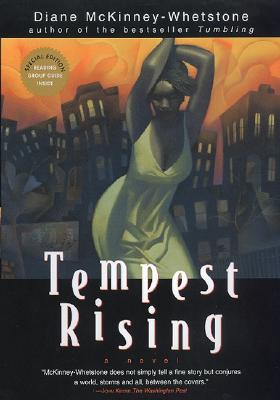 Click for a larger image of Tempest Rising: A Novel