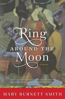 Click for a larger image of Ring around the Moon: A Novel