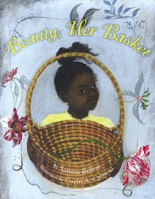 Click for more detail about Beauty, Her Basket by Sandra Belton